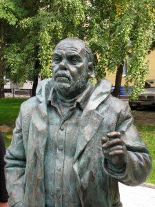 Миша Брусиловский