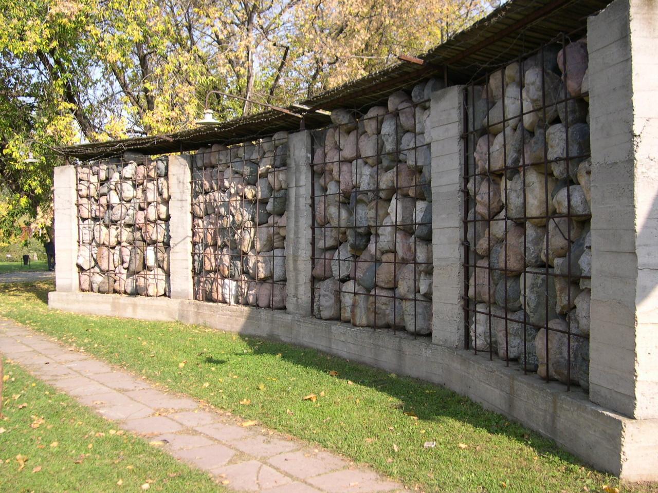 В память жертвам репрессий