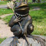 Царевна-лягушка 2