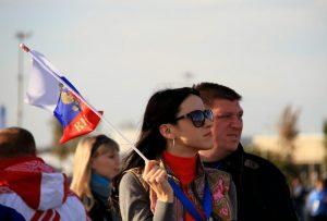 Американские впечатления от Олимпийских Игр в Сочи