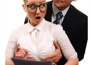 Секс в США - домогательства на американском рабочем месте