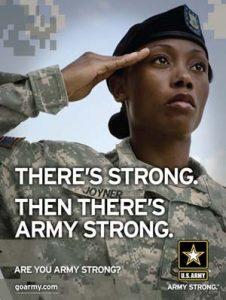 Тактика призыва на военную службу