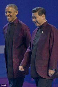 Китайская истерика