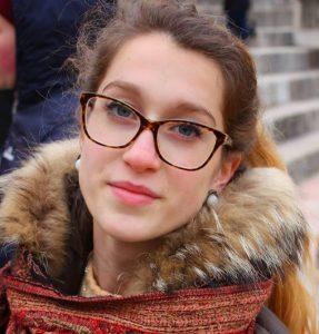 Катерина Паризе