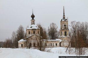 Мой день в русской деревне
