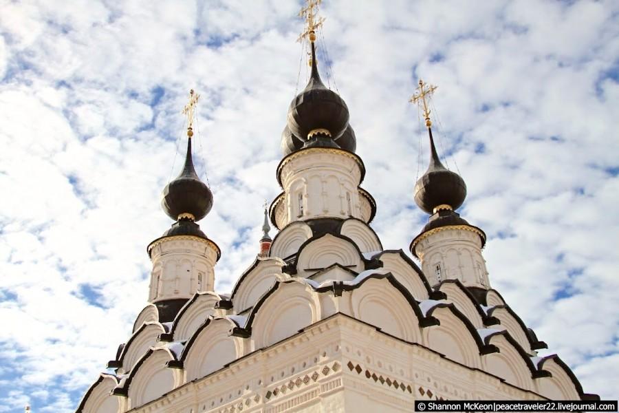 Зачем американскому туристу ехать в Россию