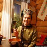 Для тех, кто ищет сладости… Казанский музей Чак-Чака