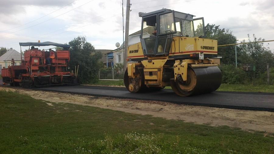 Россия: дураки и дороги
