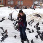 Злобные Русские Птицы!