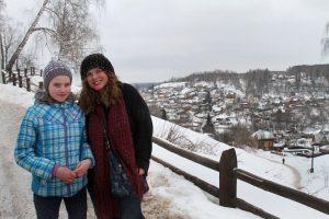 Ужасы в российских школах