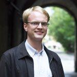 Андреас Нильссон — о чахохбили, петербургской фабрике предка и детских песенках на Невском