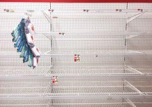 Как американцы готовятся к снежному шторму