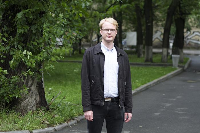 Андреас Нильссон