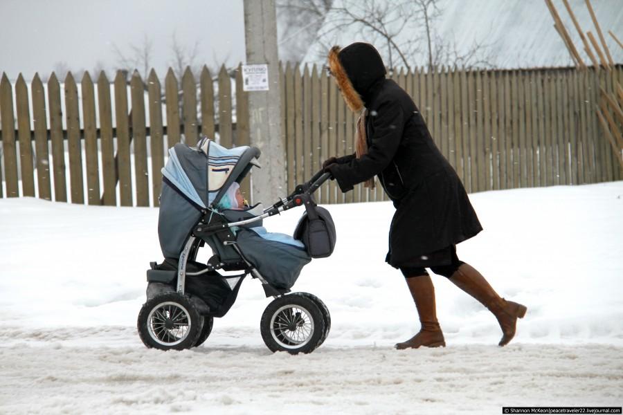 Российские родители - уникальные проблемы