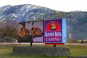Безумные азартные игры в штате Монтана