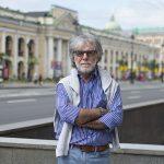 Маурицио Мангано — о работе волонтером в фонде AdVita