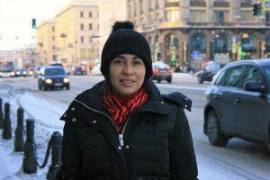 Андрэа Бустамантэ