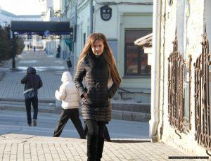 из Татарстана
