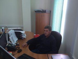 Милосав Бабич