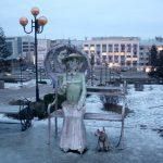 Дама с собачкой из Липецка