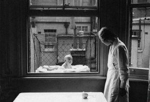 Взгляд американки на российское материнство