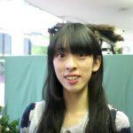 Девушка из Японии четыре года учит русский