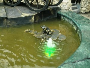 Симбирский водовоз
