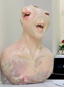 Памятник зубной боли