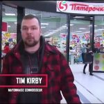 Как делать покупки в продуктовом магазине в России?