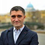 Филиппо Лабате — о красной икре, пожилых россиянах и путешествии по Карелии