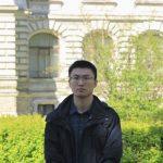 Китаец Чжэн Бомин о Петербурге