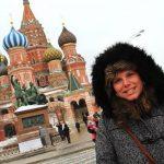 Американка в России – общие наблюдения