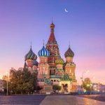 В Россию в отпуск всей семьей — поедете?