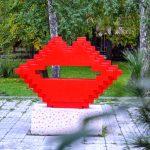 Бетонный поцелуй из Челябинска