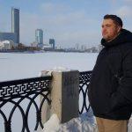 Преподаватель английского языка из США об уральском холоде, гостеприимстве и секретах хранения молока