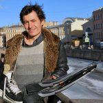 Марк Ар из Санкт-Петербурга