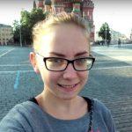 Анна из Венгрии о своих впечатлениях о Москве